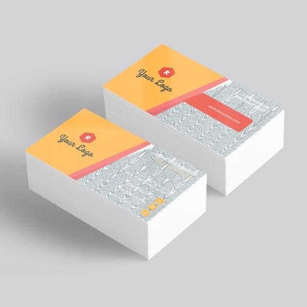 Name Card 10